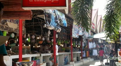 Photo of Chinese Restaurant D'Talipapa at Station 2, Boracay 5608, Philippines
