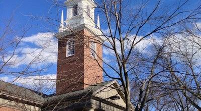 Photo of Church Memorial Church at 1 Harvard Yard, Cambridge, MA 02138, United States
