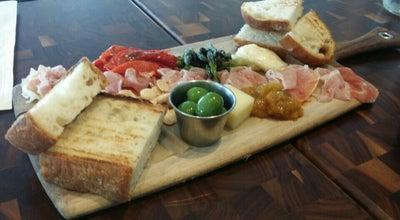 Photo of Italian Restaurant North Italia at 1700 Post Oak Blvd, Houston, TX 77056, United States