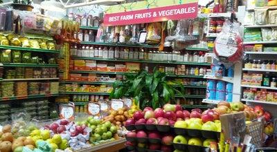 Photo of Market Essex Street Market at 120 Essex St, New York, NY 10002, United States