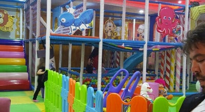Photo of Arcade Duru Park at Turkey