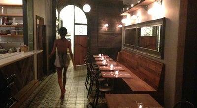 Photo of Italian Restaurant Fitzcarraldo at 195 Morgan Ave, Brooklyn, NY 11237, United States