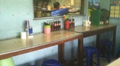 Photo of BBQ Joint Sate Kambing Pak Yono at Salatiga, Indonesia