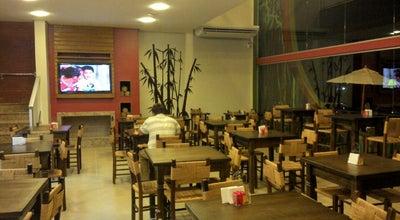 Photo of Seafood Restaurant Taquareira Lanches at Rua Caete 10, Novo Hamburgo 93315-100, Brazil