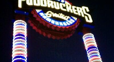 Photo of Restaurant Fuddruckers at 2111 N Interstate 35 Ste 380, Round Rock, TX 78664, United States
