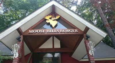 Photo of Diner Moose Hills Burger at 勝山 3290-1, Fujikawaguchiko-machi 401-0310, Japan