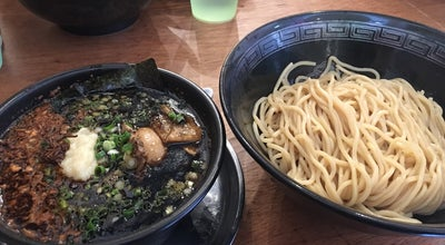 Photo of Food Ore no Tsukemen at Shop D1, G/f, Po Wing, North Point, Hong Kong