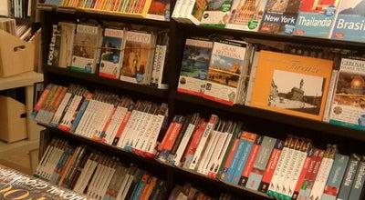 Photo of Bookstore Libraccio Outlet at Strada Della Repubblica, 2, Parma, Italy