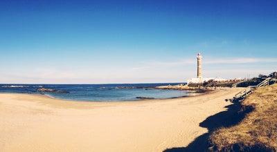 Photo of Beach José Ignacio at Uruguay