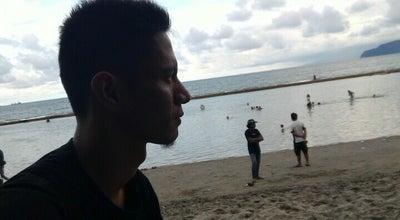 Photo of Beach Pantai Hamadi at Jayapura 99112, Indonesia