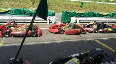 Photo of Racetrack スポーツカート阪奈 at 辻町480, 生駒市 630-0212, Japan