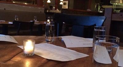 Photo of Restaurant Davenport at 2215 E Burnside St, Portland, OR 97214, United States