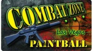 Photo of Tourist Attraction Combat Zone - The Zombie Apocalypse Experience at 13011 Las Vegas Blvd S, Las Vegas, NV 89044, United States