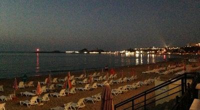 Photo of Beach Serenity By Fusa Beach&Cafe at İstanbul, Turkey