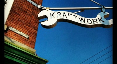 Photo of American Restaurant Kraftwork at 541 E Girard Ave, Philadelphia, PA 19125, United States