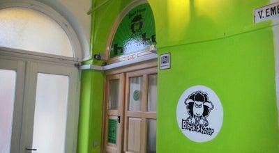 Photo of Hostel BlackSheep Hostel & Bar at Akácfa Utca 7., Budapest 1072, Hungary