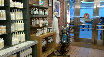 Photo of Cosmetics Shop Kiehl's at 150 Columbus Ave, New York, NY 10023