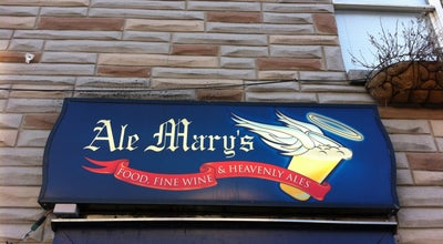 Photo of American Restaurant Ale Mary's at 1939 Fleet St, Baltimore, MD 21231, United States