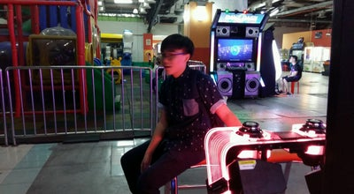 Photo of Arcade Cobay Arcade @ Mines Shopping Mall at The Mines, Kuala Lumpur, Malaysia