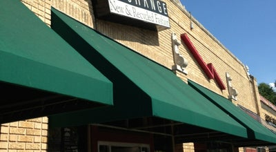 Photo of Clothing Store Buffalo Exchange at 3424 Greenville Ave, Dallas, TX 75206, United States