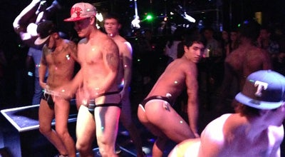Photo of Nightclub BJs NXS at 3215 N Fitzhugh Ave, Dallas, TX 75204, United States