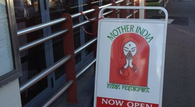 Photo of Indian Restaurant Mother india at 213 Elizabeth St, Hobart, Ta 7000, Australia