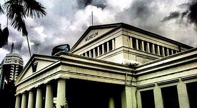 Photo of Museum Museum Nasional Indonesia at Jalan Medan Merdeka Barat No.12, Jakarta Pusat 10110, Indonesia