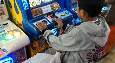 Photo of Arcade Game Fantasia at Jalan Pemuda 37-39, Bojonegoro, Indonesia
