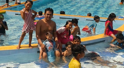 Photo of Arcade BSR Swimming Pool at Perum. Bsr, banten, Indonesia