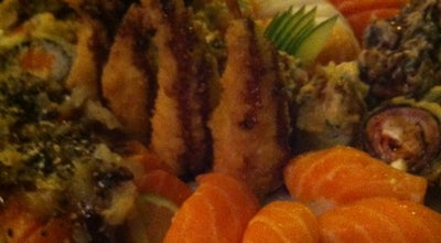 Photo of Japanese Restaurant Lu Wasabi at Av. Rio Amazonas, 704, Franca 14400, Brazil