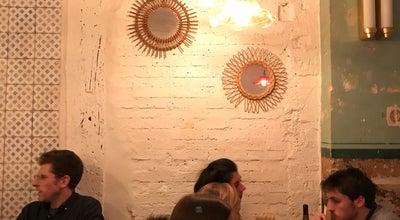 Photo of Korean Restaurant SAaM at 59 Bis Rue De Lancry, Paris 75010, France