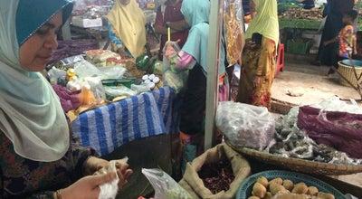 Photo of Arcade Pasar Mundok at Jalan Tengku Ahmad, Pasir Mas 17000, Malaysia