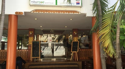 Photo of Bed and Breakfast New Road Guest House at 1216/1 ถนนเจริญกรุง, Bangkok 10500, Thailand