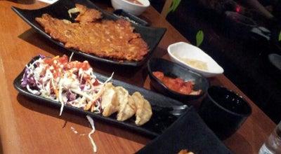 Photo of Asian Restaurant Restaurant Ganadara at 1862 Boul De Maisonneuve, Montreal H3H 1J8, Canada
