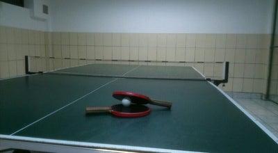 Photo of Tennis Court Aurora-Ping Pong at Macedonia