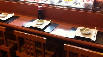 Photo of Sushi Restaurant Sushi Nos at Portales 4290 Local 3-4, San Bernardo, Chile