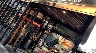 Photo of Cafe The Coffee Club at 1239 สุขุมวิทซอย 63, Bangkok 10110, Thailand