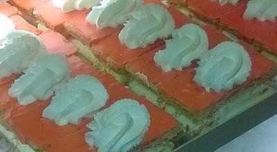 Photo of Bakery Banketbakkerij & Chocolaterie Van Ingen at Hessenweg 141, De Bilt 3731JG, Netherlands