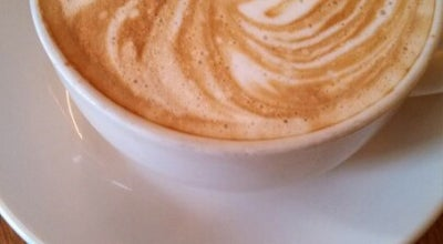 Photo of American Restaurant Il Caffe Latte at 189 Malcolm X Blvd, New York, NY 10026, United States