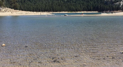 Photo of Lake Horseshoe lake at Mammoth Lakes, CA 93546, United States