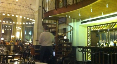 Photo of French Restaurant The Balcon at 8 Pall Mall, London SW1Y 5NG, United Kingdom