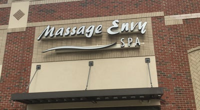 Photo of Spa Massage Envy Spa Cary-Kildaire at 1385 Kildaire Farm Rd, Cary, NC 27511, United States
