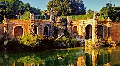 Photo of Park Villa Doria Pamphilj at Villa Doria Pamphili, Roma 00165, Italy