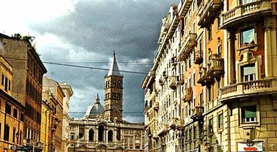 Photo of Church Basilica Papale di Santa Maria Maggiore at Piazza Di S. Maria Maggiore, 42, Rome 00100, Italy