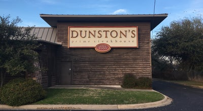 Photo of American Restaurant Dunston's Prime Steak House at 8526 Harry Hines Blvd, Dallas, TX 75235, United States
