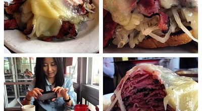 Photo of American Restaurant Artie's Delicatessen at 2290 Broadway, New York, NY 10024, United States