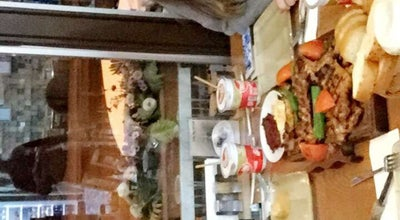 Photo of Steakhouse Aile Kasabı Mangal Evi at Gazi Osman Paşa Mah. Fatih Cad. No: 6/a, Çerkezköy 59500, Turkey