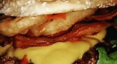 Photo of Burger Joint Burger Time at Pç. Carlos Gomes, 336 (loja 4), Uberaba 38015-480, Brazil