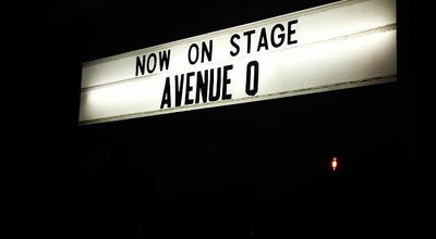 Photo of Theater Lower Ossington Theatre at 100a Ossington Ave., Toronto, ON M6J 2Z4, Canada