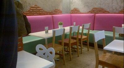 Photo of Tea Room Kenko Naicha - Centrio at Centrio - An Ayala Mall, Cagayan de Oro City, Philippines
